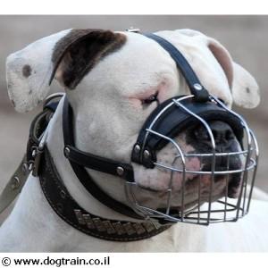 BM-1457- זמם סל איכותי לכלב לרוב הגזעים