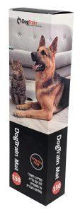 שטיחון חשמלי לכלבים וחתולים