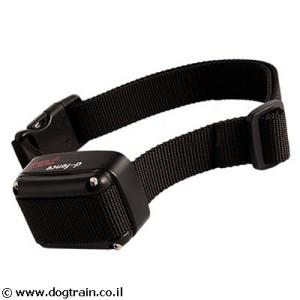 קולר נוסף לגדר חשמלית לכלב של חברת DOGtrace