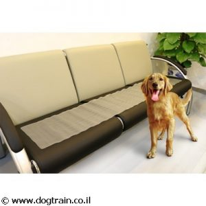 ShockMat- שטיחון חשמלי לכלבים וחתולים