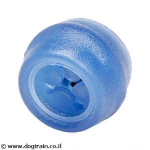 Everlasting TREAT Ball STARMARK צעצוע לעיסה כחול