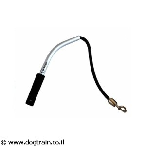 Cycleash מוט לכלב נוסף עבור מתקן רכיבה לאופניים