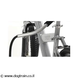 Cycleash מתקן רכיבה לאופניים