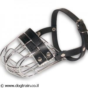 BM-0475- זמם סל לכלב מגזע קטן