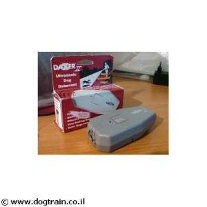 Dazer II- מבריח כלבים מקצועי