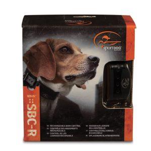 קולר נגד נביחות נטען לכלבים בינוניים וגדולים sportdog SBC-R