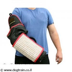 BS-4814 שרוול נשיכה קל משקל לכלב מתבגר