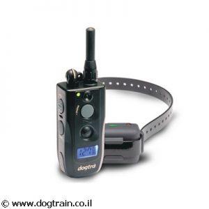 Dogtra 640C-קולר אילוף חשמלי לכלבים לכל הגדלים
