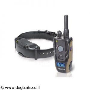 Dogtra ARC1200S-קולר אילוף חשמלי לכלבים בינוניים עד גדולים ועקשנים