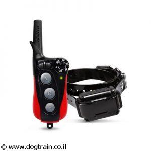Dogtra IQ Plus-קולר אילוף חשמלי לכלבים לכל הגזעים