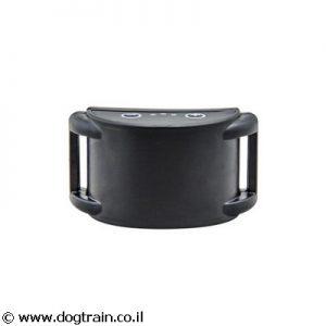 DogTrain-52s קולר נטען נגד נביחות ויללות לכלבים קטנים עד גדולים