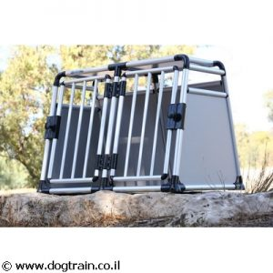 SafetyBox כלוב אלומיניום לרכבי שטח