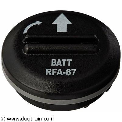 RFA67 front