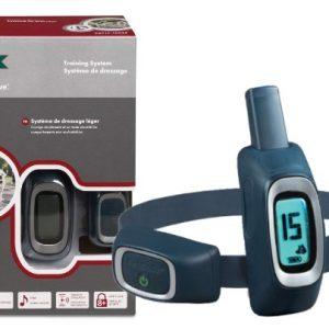 PetSafe remote trainer 300/600/900-קולר אילוף חשמלי דור חדש לכלבים מכל הגדלים