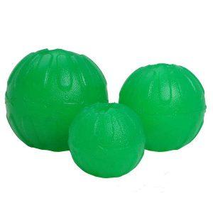 כדור דיספנסר חטיפים CHEWBALL של חברת STARMARK