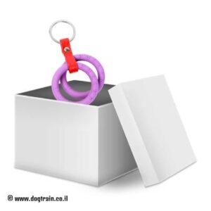 מחזיק מפתחות פולר