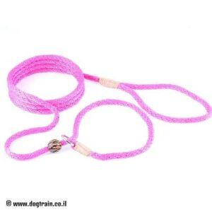Alvalley Slip Lead With Stopper רצועה לכלב