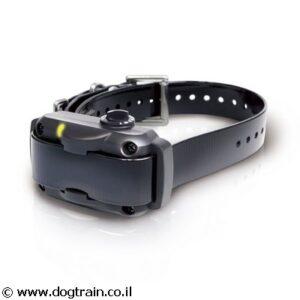 קולר נגד נביחות נטען לכלבים גדולים ועקשנים dogtra YS-600